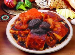 五香豆腐干图片