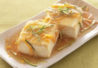 烧豆腐图片