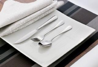 不銹鋼餐具 刀叉勺圖片